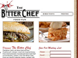 The Bitter Chef, food and fun in long beach, California