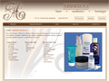 AbbracciStudio.com now has an online boutique for fanatical skincare and wonderful gifts!