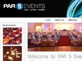 Ara Masserlian's Par5Events.com