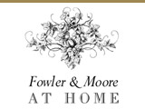 Fowler & Moore At Home