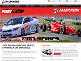 Pro Series Racing Program