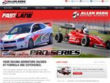 Pro Series Racing Program