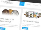 How Much Are My Coins Worth?, an Academy of Coins© Site